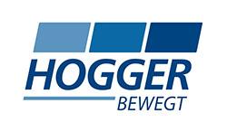 Logo von A. Hogger Omnibusunternehmen